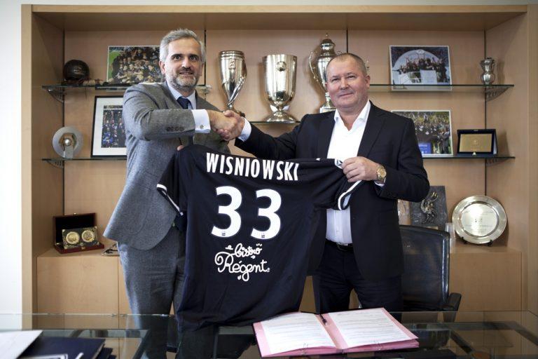 Firma Wiśniowski została oficjalnym partnerem drużyny FC Girondins de Bordeaux