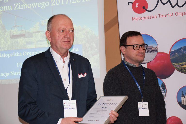 Leszek Zegzda: tutaj bije zimowe serce Polski
