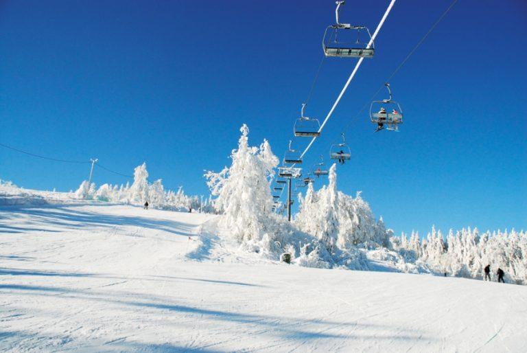 Co łączy kolarstwo z narciarstwem? Odwiedź w piątek Laskową, a dowiesz się!