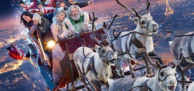 ROZDAJEMY BILETY DO KINA! *Mikołaj i Spółka* czekają na Ciebie w KINIE SOKÓŁ