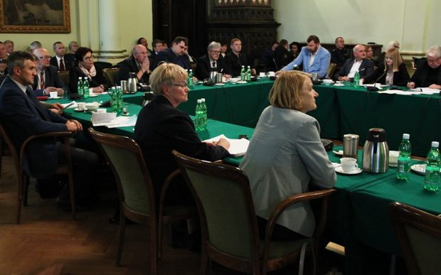 Budżet Miasta na 2018 okiem opozycji: wreszcie trzeba coś zacząć robić po latach stagnacji