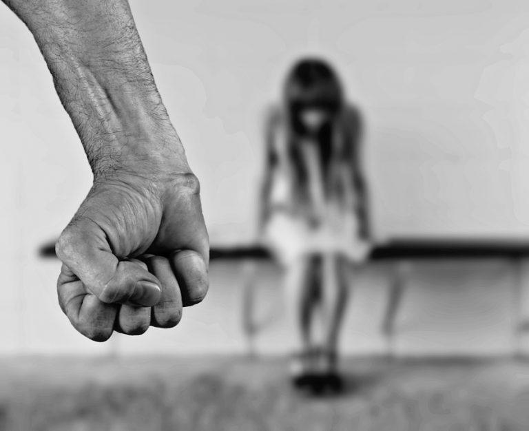 Seria aresztowań sprawców domowej przemocy