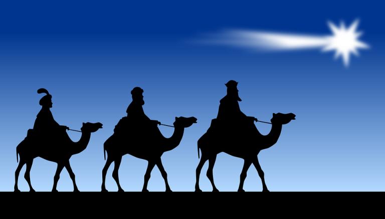 Bożena Jawor szuka… wielbłąda i sponsora wielbłąda na Nowosądecki Pokłon Trzech Króli