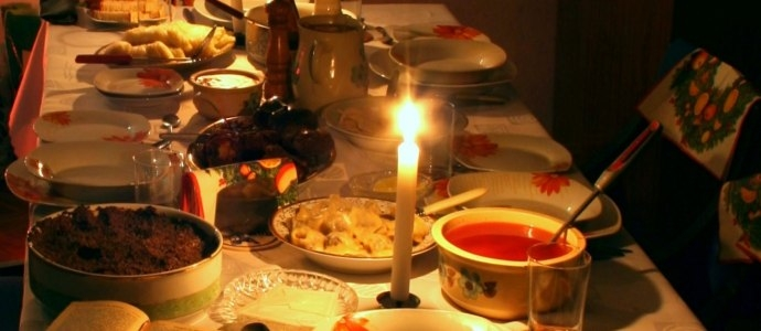 Polacy na Ukrainie będą mieć polską Wigilię