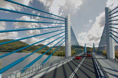 Już wkrótce przetarg na budowę nowego mostu w Kurowie
