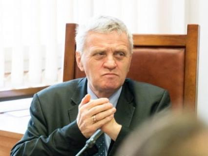 Senator Stanisław Kogut usłyszał zarzuty. Nie przyznaje się do winy