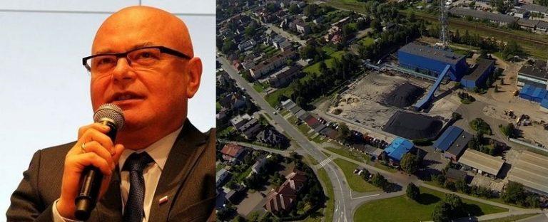 Nowy Sącz: prezydent Ryszard Nowak chce sprzedać udziały w miejskiej ciepłowni