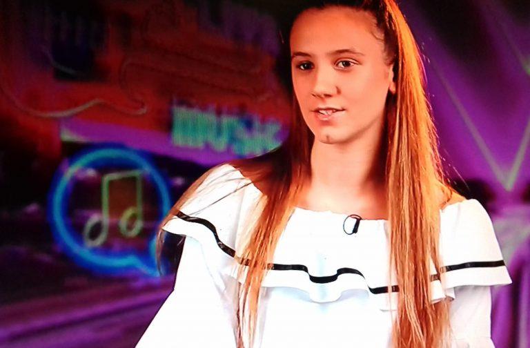 The Voice Kids: jurorzy zachwyceni występem Wiktorii Tracz [VIDEO]