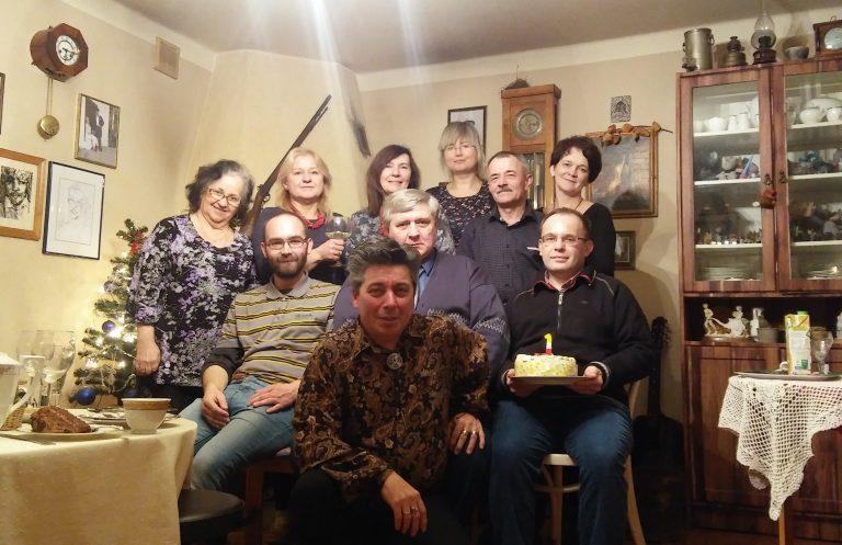 Sądecki Klub Literacki obchodził swoje 1. urodziny