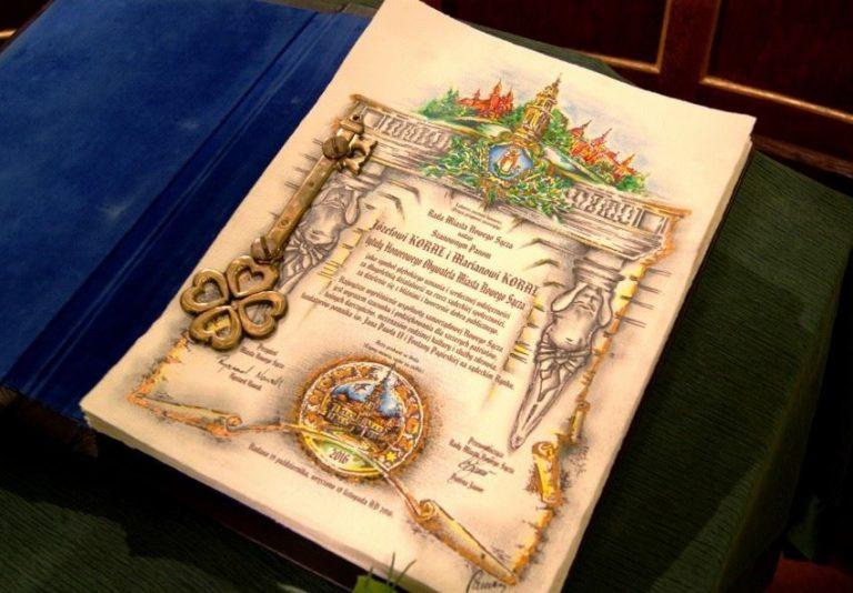 Kolejne zmiany w statucie miasta. Radni nie będą już przyznawać tytułu Honorowego Obywatela pośmiertnie?
