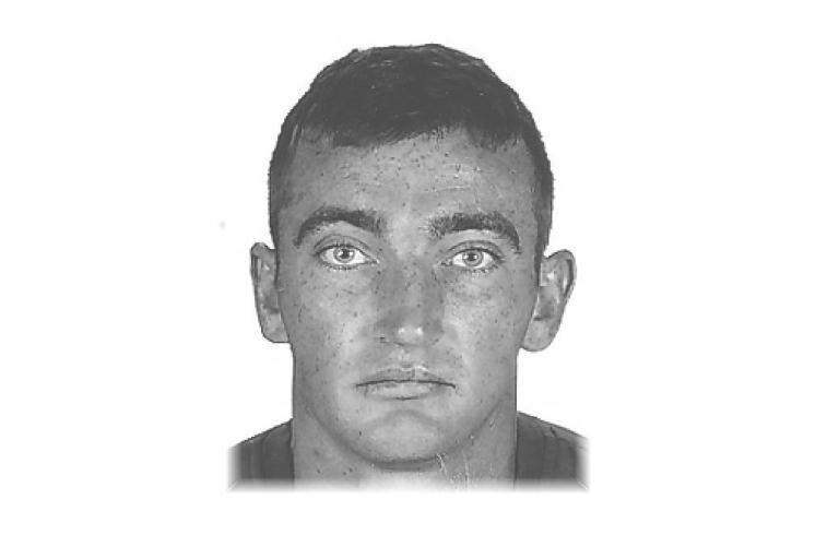 Gorlice: zaginął 33- letni Antoni Mruk. Pomóż go odnaleźć!
