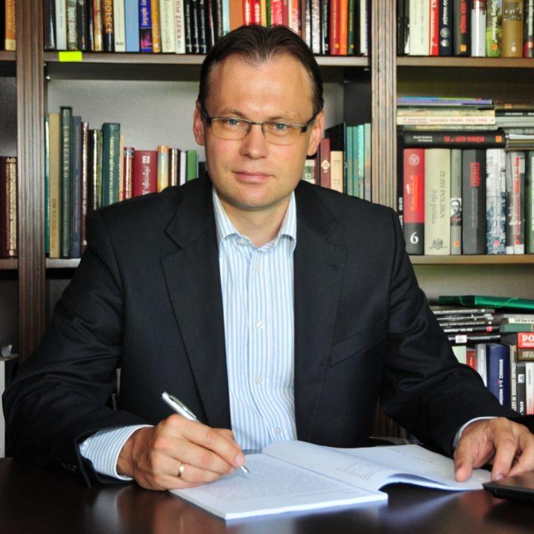 Arkadiusz Mularczyk – jedynką listy PiS w najbliższych wyborach parlamentarnych