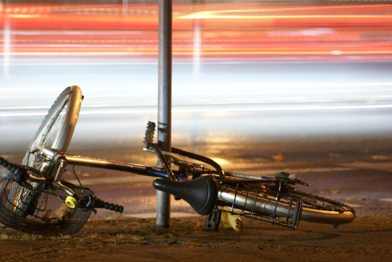 Wypadkowe fatum na ulicach Nowego Sącza