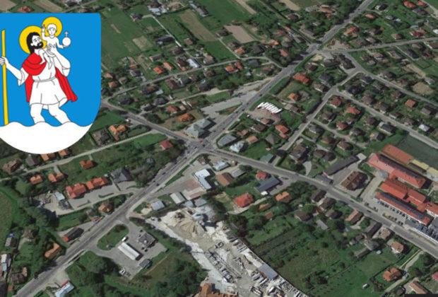 Z kancelarii prezydenta Andrzeja Dudy dotarły do Chełmca gratulacje z okazji… przemiany wsi w miasto