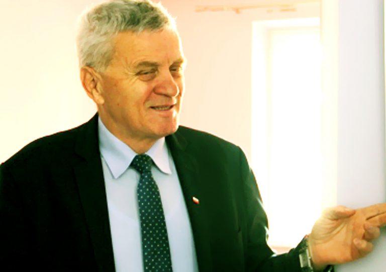 Senacka debata w sprawie zgody na aresztowanie senatora Stanisława Koguta będzie tajna