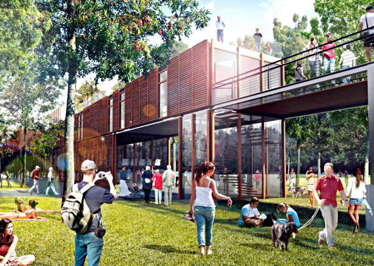 Nowy Sącz: jest 30 mln na przebudowę Parku Strzeleckiego!