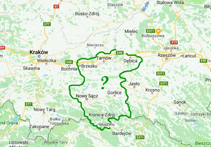 Województwo sądecko – tarnowskie to dobry pomysł – tak wynika z raportu #Polska Średnich Miast