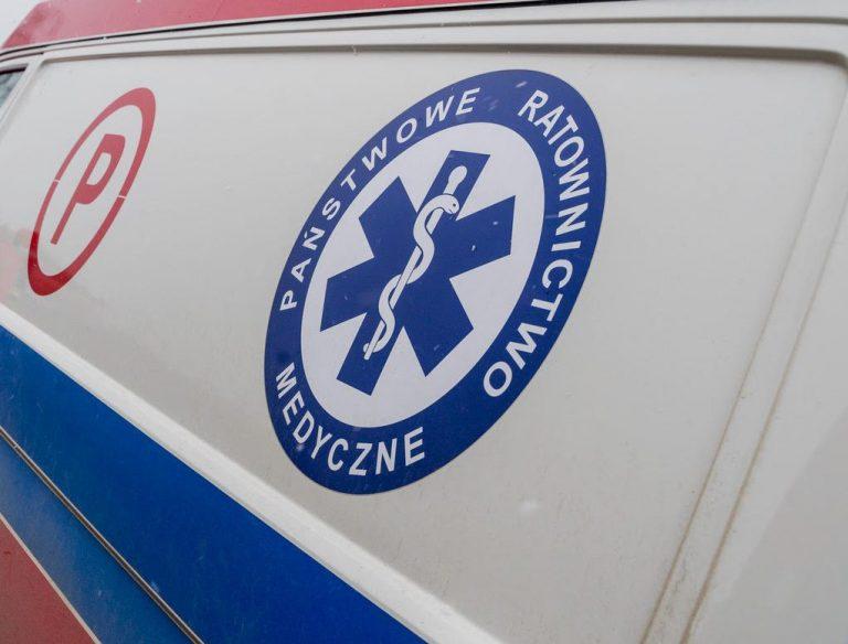 Dramat w gminie Łącko: 17-latek odebrał sobie życie