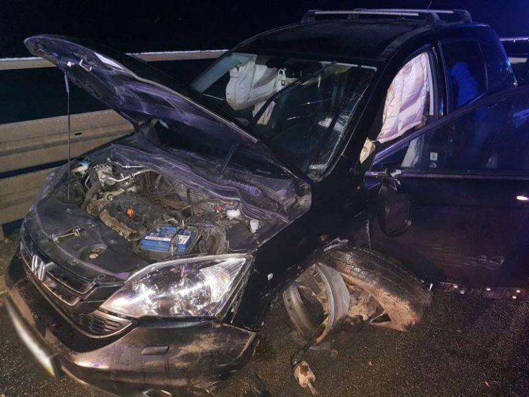 Kurów, Świdnik: wypadek za wypadkiem! Uważajcie na drodze…