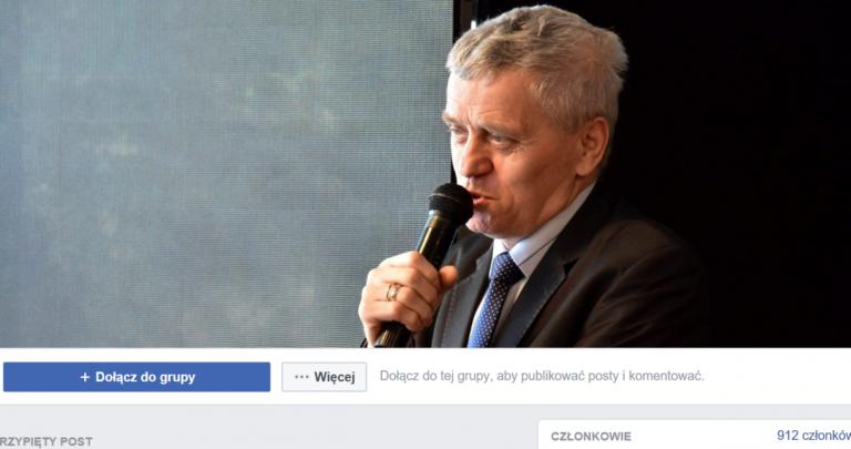 Obrońcy Stanisława Koguta: trudno się pogodzić ze sposobem, w jaki PIS stara się zniszczyć uczciwych ludzi