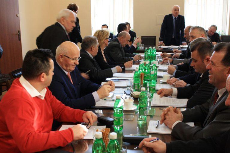 Sprawa Chełmca trafi do Trybunału Konstytucyjnego. Tak zdecydowali radni