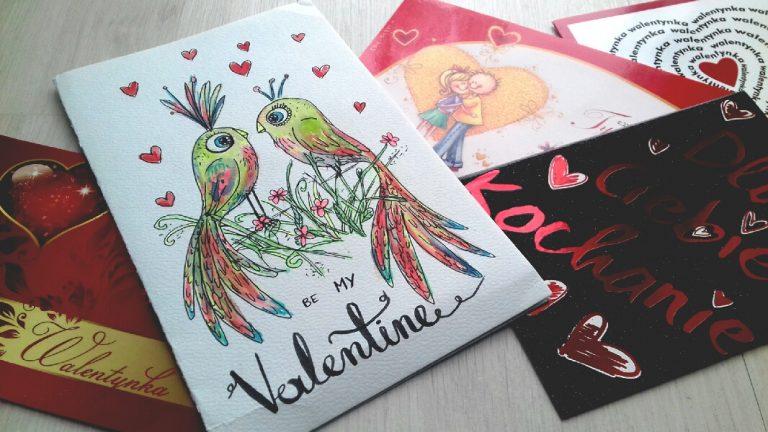 Czy odwiedził was dziś Święty Walenty?
