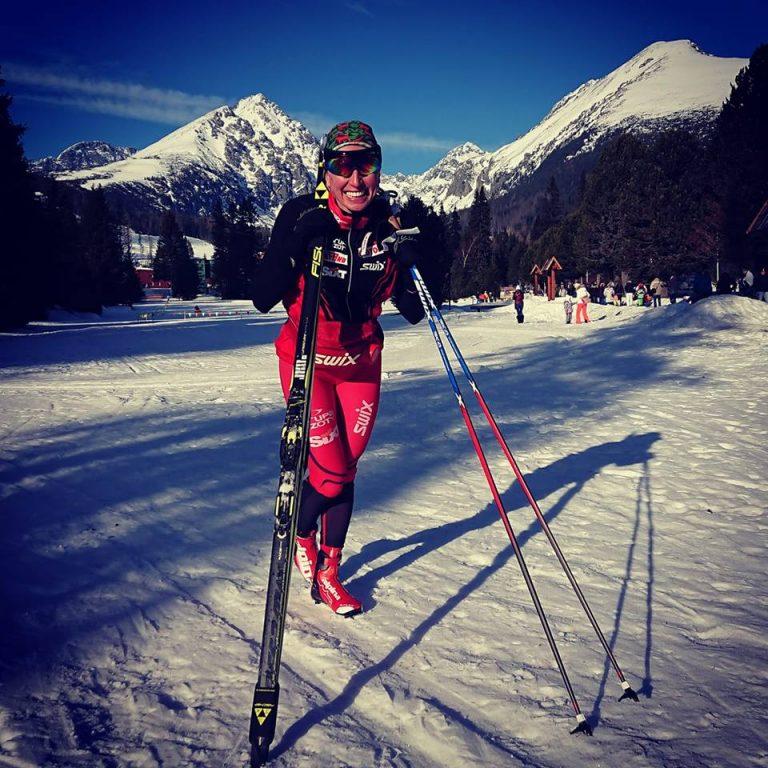 Biegi narciarskie. Justyna Kowalczyk chce sprawić niespodziankę! [WIDEO]