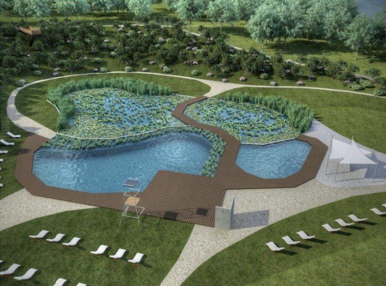 W Wojnarowej będzie plaża i ogród przyrodniczy? Gmina stara się o dofinansowanie