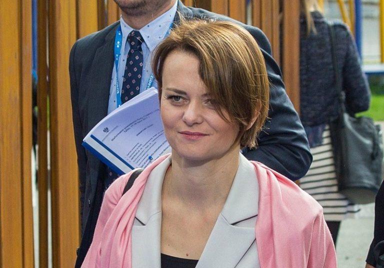 Minister Emilewicz: Nowy Sącz jest atrakcyjnym miejscem na biuro rzecznika MŚP