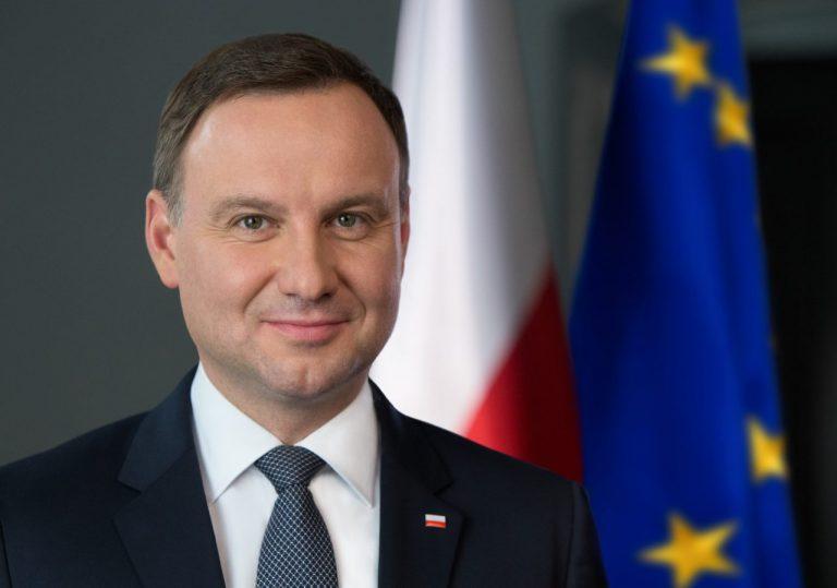 To już pewne! W najbliższy piątek prezydent Polski Andrzej Duda przyjedzie do Nowego Sącza