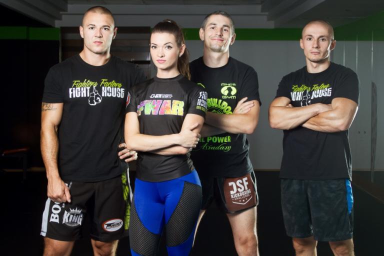 """Sądecki kickboxer trenerem reprezentacji Polski! """"Wielka sprawa"""""""