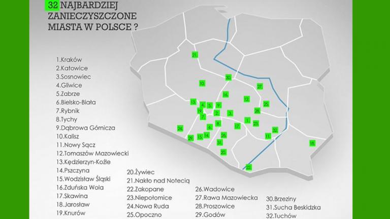 Warszawa przeniosła Nowy Sącz. Przeprowadzono nas do województwa świętokrzysko – łódzkiego