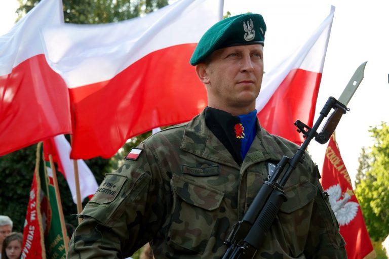 Na ramię broń! Jutro rusza kwalifikacja wojskowa dla mieszkańców powiatu nowosądeckiego