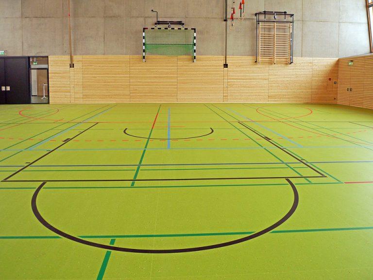 Stary Sącz: jest gwarancja finansowania budowy hali sportowej