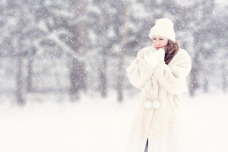 Uwaga! W najbliższych dniach będzie bardzo zimno