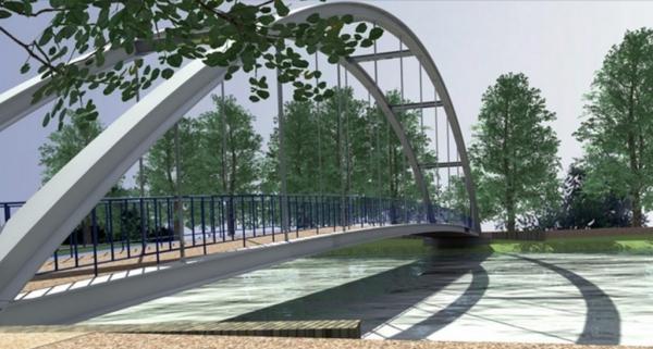 Most łączący Nowy i Stary Sącz będzie kosztował 4,7 mln. Znamy wykonawcę