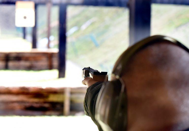 Nowy Sącz: znamy mistrzów w sportowym strzelectwie