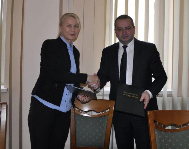 Sądecka PWSZ objęła patronatem IV Liceum Ogólnokształcące