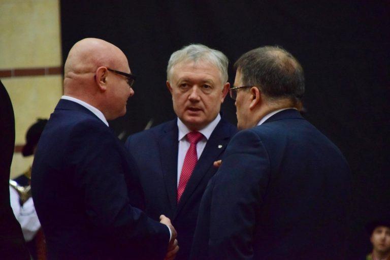 Wiesław Janczyk zdymisjonowany przez premiera