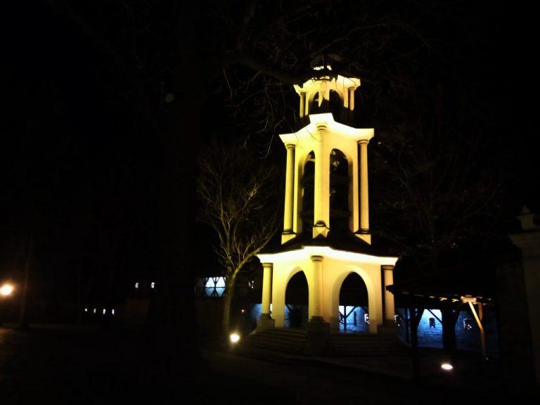 Nowy Sącz: dzwonnica na Placu Kolegiackim będzie wyburzona. A na plac będzie jeździć winda