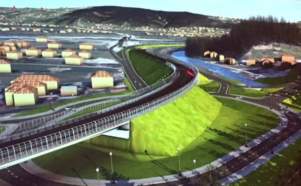 Sądeczanka: nie będzie tunelu pod Justem za pół miliarda złotych?