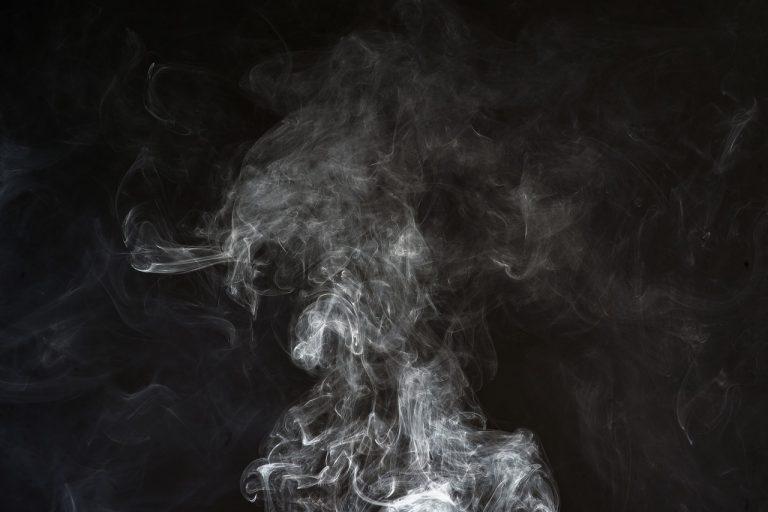 Łęka: dużo dymu, mało ognia. Skończyło się na strachu