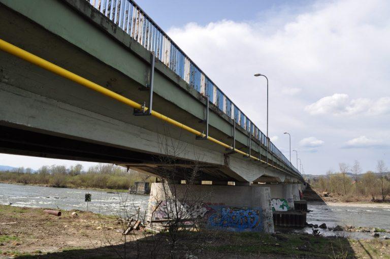 Niewybuch pod Mostem Heleńskim. Krakowscy saperzy w akcji