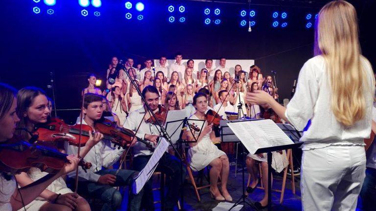 Niezależna Orkiestra i Chór Młodzieżowy zagra dla Fundacji Anny Dymnej