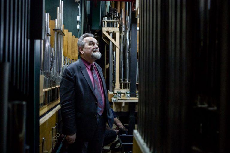 Międzynarodowe duety organowe na cztery ręce