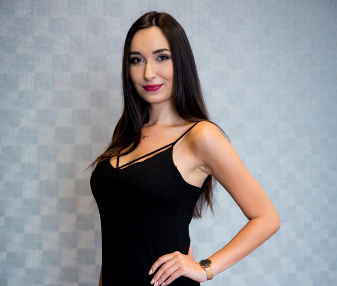 Gabriela Zaczek