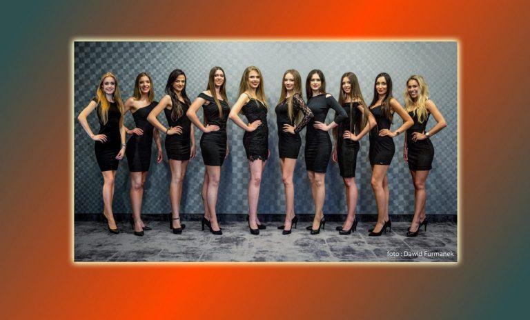 Finał Miss Małopolski w Nowym Sączu. Głosuj na MISS Czytelników Dobrego Tygodnika Sądeckiego!