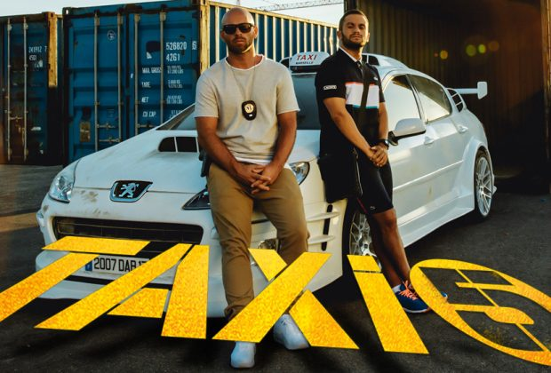Taxi 5 2018 Online