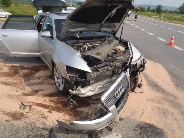 Stary Sącz: Audi w starciu z Volkswagenem