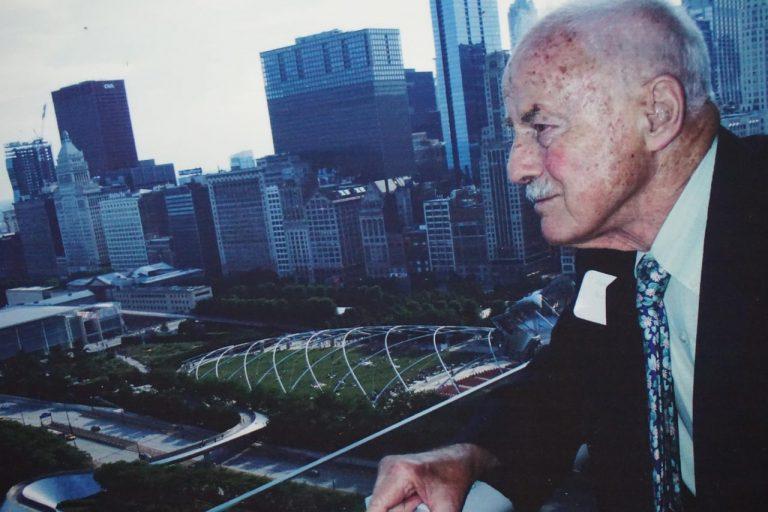 Co zostawił po sobie milioner Charles Merrill Jr. w Nowym Sączu? [ZDJĘCIA]